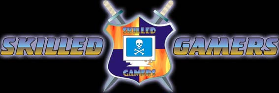 New Skilled Gamers Clan Site!